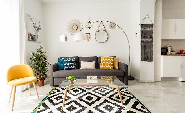 Mint Urban Suites Eclectic Home Seville